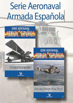 Serie Aeronaval de la Armada Española