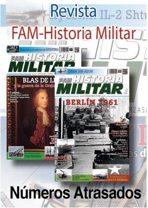Revista FAM - Historia Militar